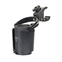 RAM Cup Holder, Self Leveling, Swivel. HD