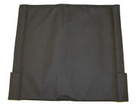UB3X79 Nylon Back Fits Old Style E&J/DRIVE and INVACARE Series