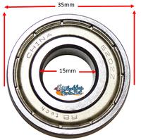 B130P 15mm x 35mm Precision Bearing