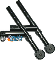AT402- Universal Anti-tipper Clamp Type/Rollers