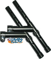 AT403- Universal Anti-tipper Clamp/ Rubber Tip