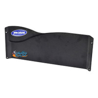 FULL LENGTH INVACARE LEFT SIDE PANEL FOR WHEELCHAIRS