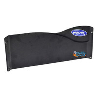 FULL LENGTH INVACARE RIGHT SIDE PANEL FOR WHEELCHAIRS