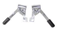 "WL070 Companion Chair WHEEL LOCKS For 8"" Rear Caster. ONE PAIR"