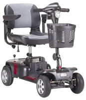Drive Medical Phoenix Heavy Duty Power Scooter, 4 Wheel
