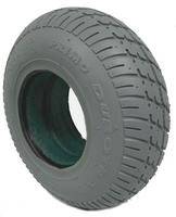 F068- 280/2.50-4 Foam Fil, Duratrap Round Tread . Sold as Each