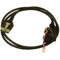 SA79238 (FORMERLY SA77565) VR2 CHARGER SOCKET & CABLE 1.2M