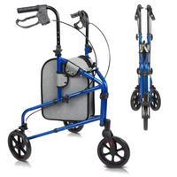 Vive 3 Wheel Rollator