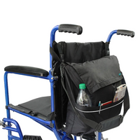 Vive Wheelchair Bag