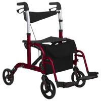 Vive Wheelchair Rollator