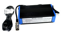 BA205- 5 AMP BATTERY CHARGER (ECONOMICAL)
