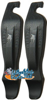 "M060 Tire Installation Tool ""50 Strong Tire Lever"" - Set of 2, Tire Levers - Best Air-Tire Changing Tool"