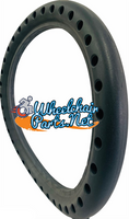 "20"" x 2.125"" Solid Poly Foam Inner Tube"