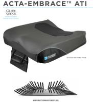 Comfort Company Cushion - Acta-Embrace™ ATI