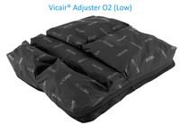 Vicair® Adjuster O2 (Low) Comfort Cushion