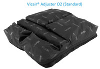 Vicair® Adjuster O2 (Standard) Comfort Cushion