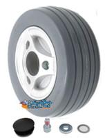 """Permobil 6"""" (150x50) Wheel. Fits on Permobil M300, M400"""