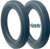 """11 x 1 1/2"""" Aero-flex Solid Polyurethane Tire"""