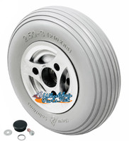 Permobil 2.50-3 (210X65) Wheel. Fits on Permobil C400  C500