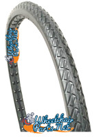 """26"""" x 1"""" (540) Shox G2 All Terrain Tread - Black Color- Sold in Pairs"""