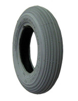 "T010P-  6 X 1 1/4"" RIB TIRE. SOLD AS PAIR"