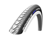 "T402P- SCHWALBE 26 X 1"" MARATHON PLUS EVOLUTION TIRES. SOLD AS PAIR"