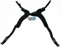 SB33X- BUTTERFLY CHEST HARNESS. CHOOSE YOUR SIZE