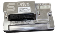 Front view of a S-DRIVE/PRIDE Power Module, Part number (D51445)
