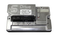 Front view of a S-DRIVE/PRIDE & HURRICANE Power Module, Part number (D51446)