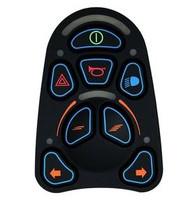 VR2-L Keypad (8 Buttons) P78438