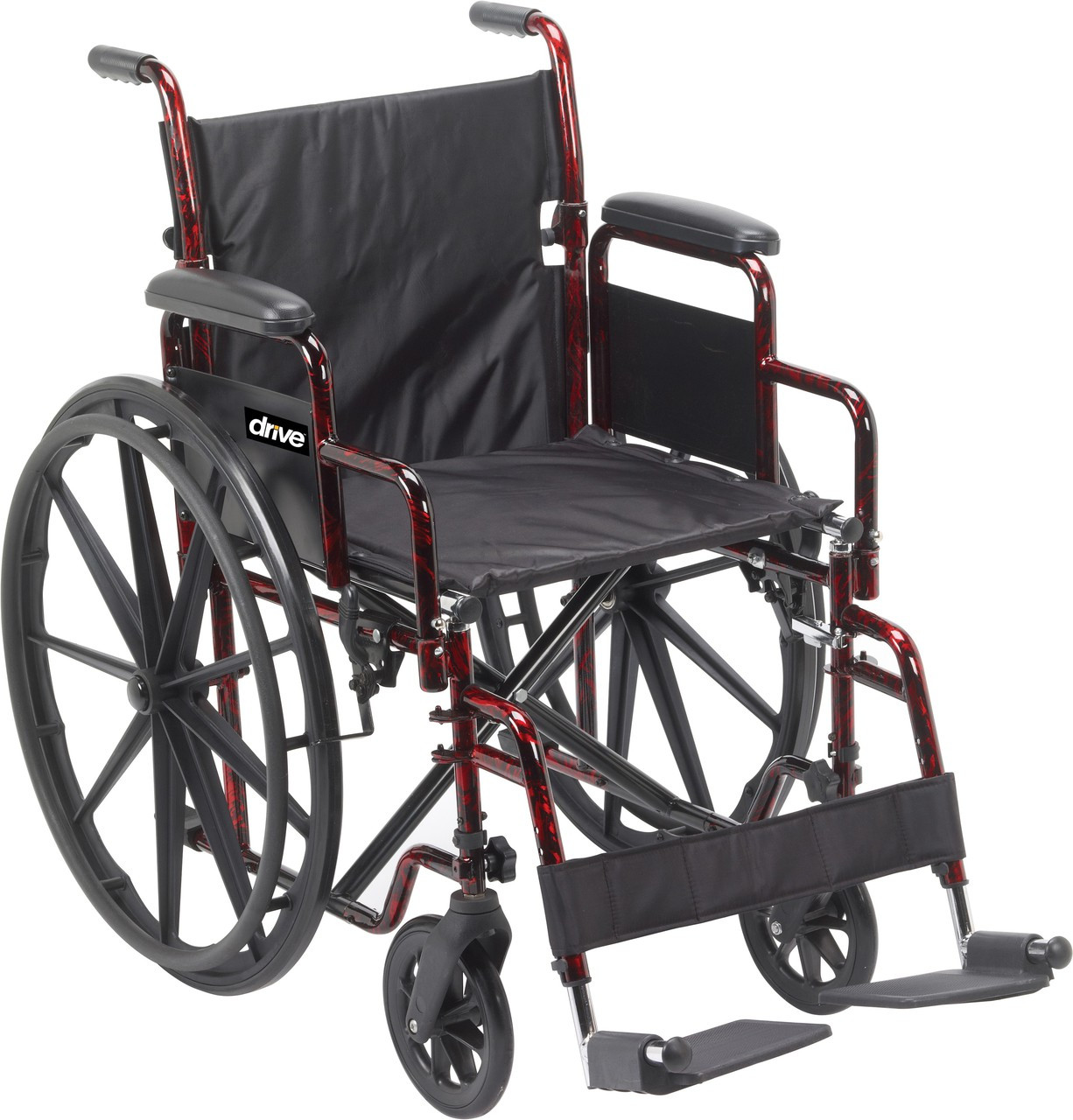 Rebel Wheelchair - FREE SHIPPING