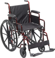 Rebel Wheelchair - FREE SHIPPING