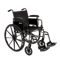 Drive Cruiser X4 Wheelchair - FREE SHIPPING