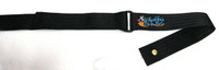 "SB080 D-RING & VELCRO Positioning Belt 48"" LONG"