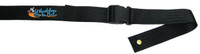 "SB070 PINCH BUCKLE Positioning Belt 48"" LONG"