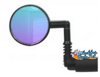 AC040- ADJUSTABLE MIRROR FOR SCOOTERS