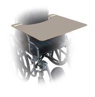 STDS5050 Wheelchair Tray
