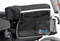AB1000 Armrest Bag