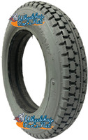 """F087 2.50-8 (13 x 2.50"""") KNOBBY TIRE. Sold as each,"""