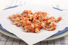 Louisiana Crawfish Tails