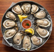 Shucked Louisiana Oysters by the Pint