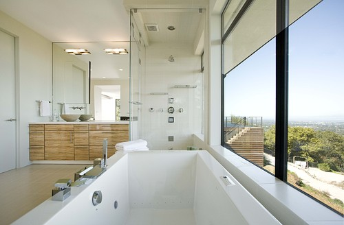 Bathrooms With A View Many Bidets