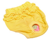 Yellow Dog Pants