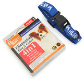 Anti Flea and Tick Dog Collar