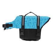 Blue Dog Life Vest