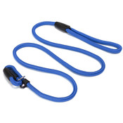 Blue Dog Training Rope Lead