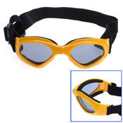 Yellow Dog Sunglasses