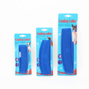 Blue Ice Cold Dog Cooling Collar