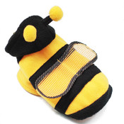 Bumble Bee Dog Costume