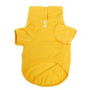 Yellow Plain Dog Polo Shirt